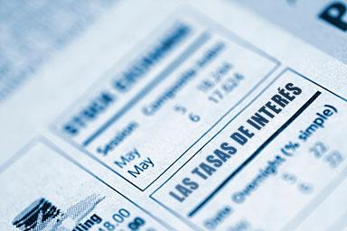 Escoger un banco o entidad de ahorro y préstamo