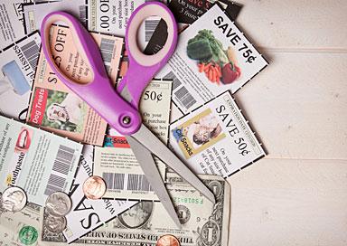 Reduzca los gastos de comida y entretenimiento